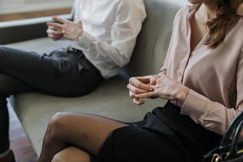 KLM Solicitors divorce